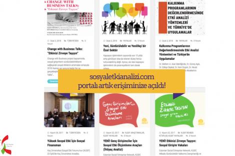 sosyaletkianalizi.com portalı artık erişiminize açıldı!