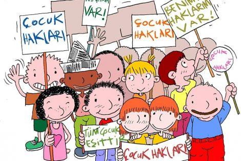 Türkiye'de Çocuk Çalışmaları Atölyesi