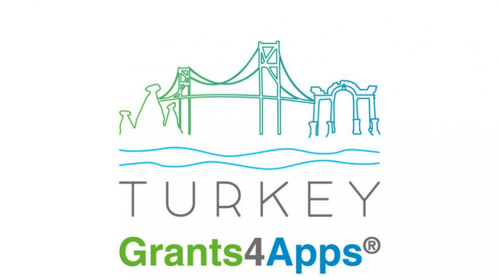 Bayer'in Girişim Hızlandırma Programı Grants4Apps Turkey için Başvurular Başladı!