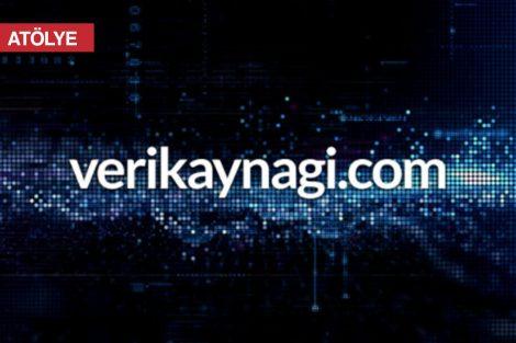 📢 Veri Kaynağı Atölye Serisinin İlki İstanbul'da Başlıyor!