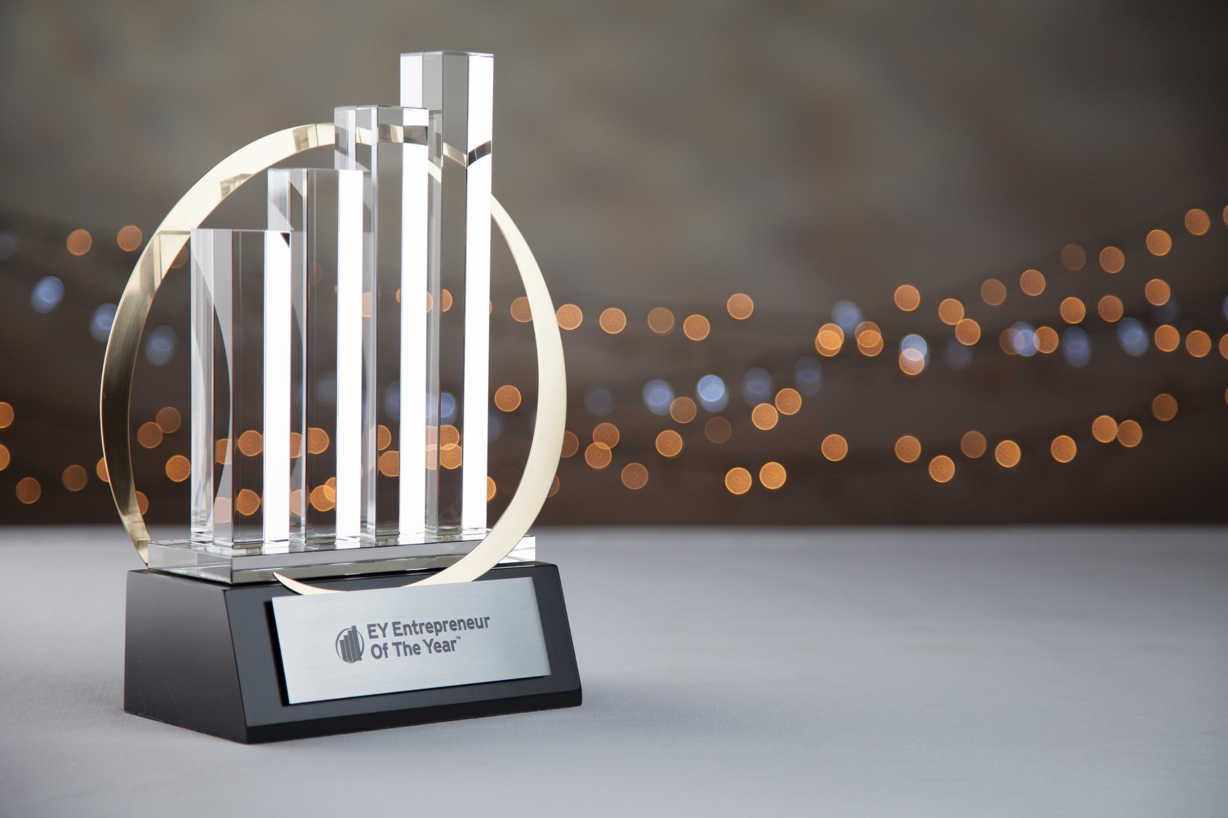 EY Yılın Girişimcisi' programında finalistler belli oldu
