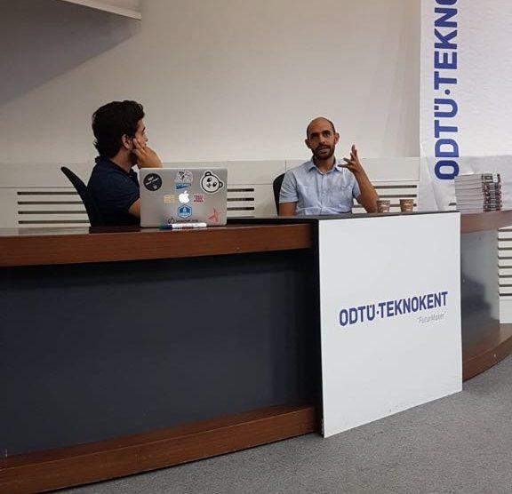 Türkiye Oyun Geliştiricileri Derneği, İstanbul Temsilciliğine Metin Demirkol Seçildi