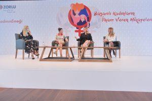 Dünya Kadınlar Günü'nde Zorlu Holding çalışanlarından UNICEF Kampanyasına anlamlı destek!
