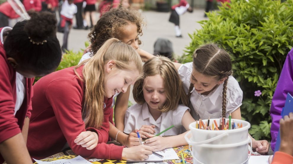 Okul Dışarıda Günü'ne Katılan Öğrenci Sayısı 260 Bini Geçti