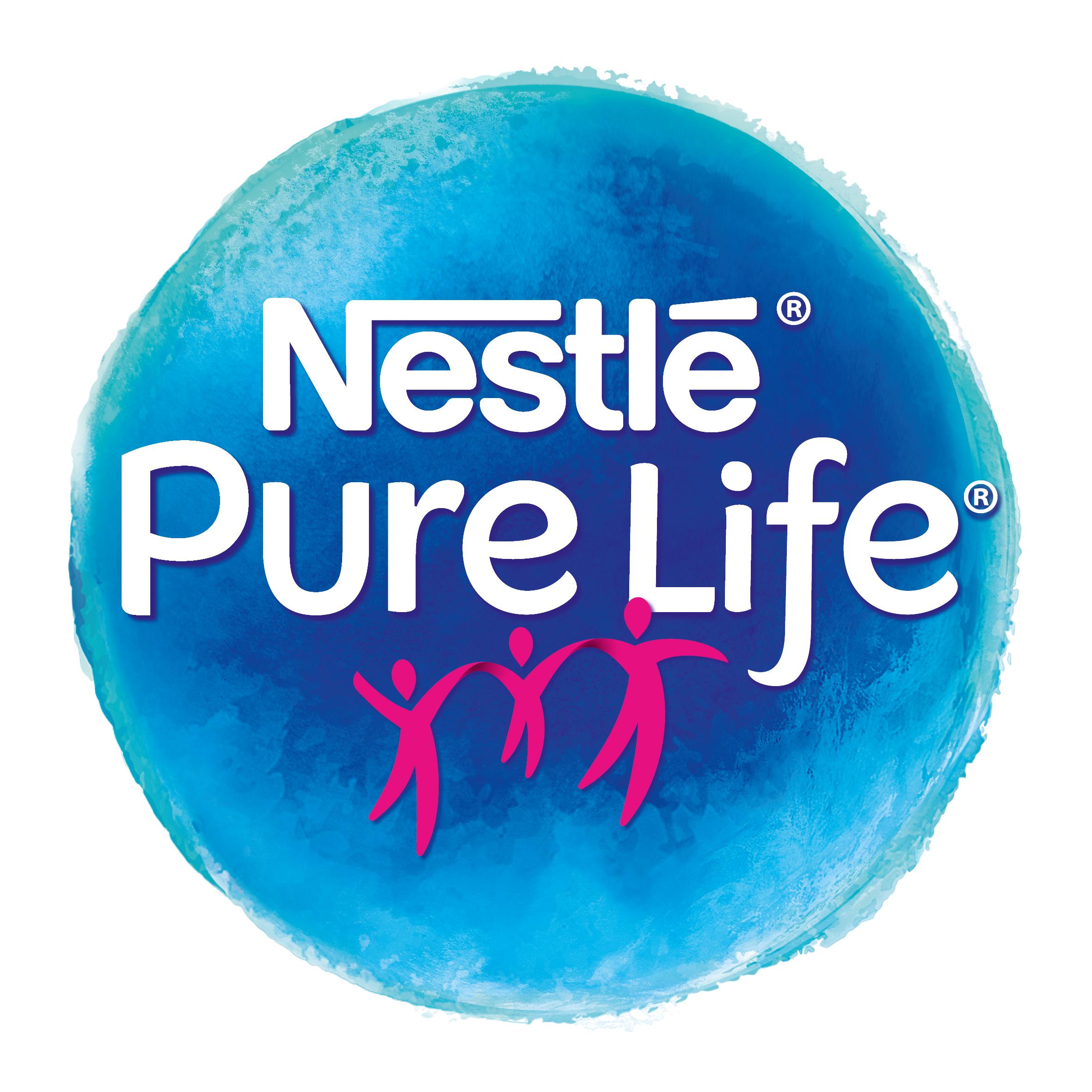 """Nestlé Pure Life """"iyi gelecek"""" için koşuyor!"""