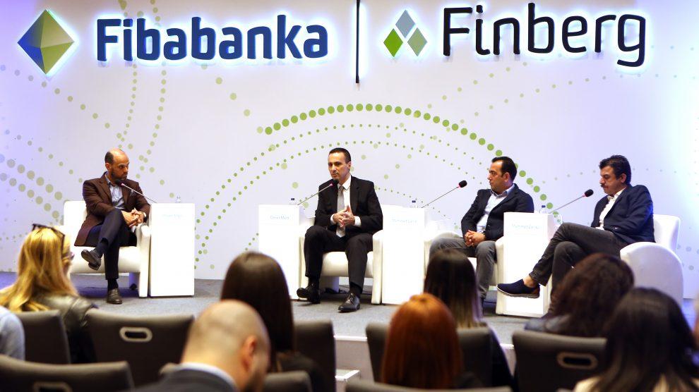 Basın Bülteni: Fibabanka'dan 'yatırım ve finansal teknoloji' girişimi: Finberg