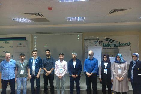 Elazığ'da Havacılık Alanında Girişimciler Arandı