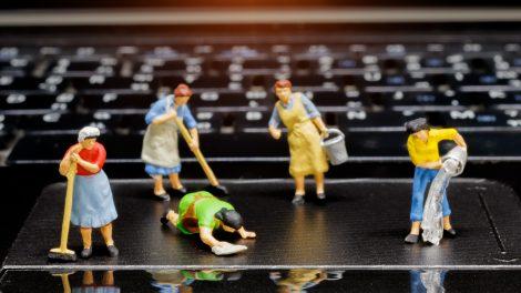 Dijital Bahar Temizliği için 7 İpucu