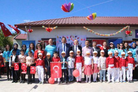 TEGV ile Opet Bütün Çocukların 23 Nisan'ını Kutluyor!