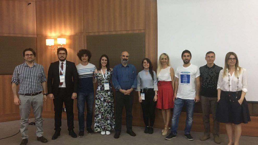 Airpreneurs Programı'nın Son Durağı Antalya Oldu