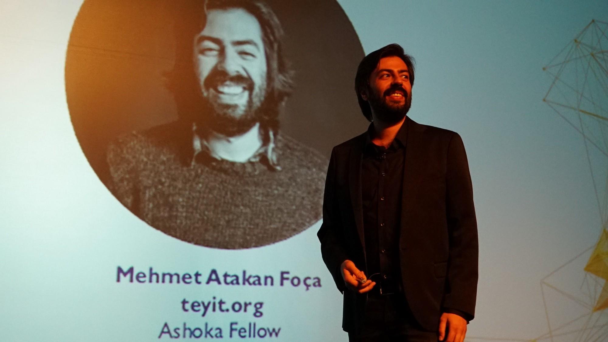 Sosyal girişimcilik ağı Ashoka Türkiye, şimdi doğru bilgiyi arayanlara destek veriyor!