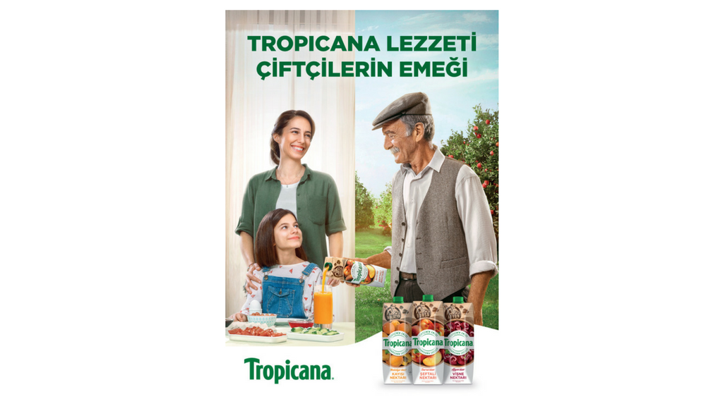 Tropicana ve Migros'tan ÇEKÜL Vakfı'na destek!