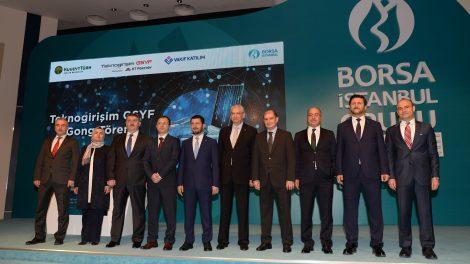 Bankacılık Sektörünün Yatırım Yaptığı İlk Girişim Sermayesi Yatırım Fonu Kuruldu