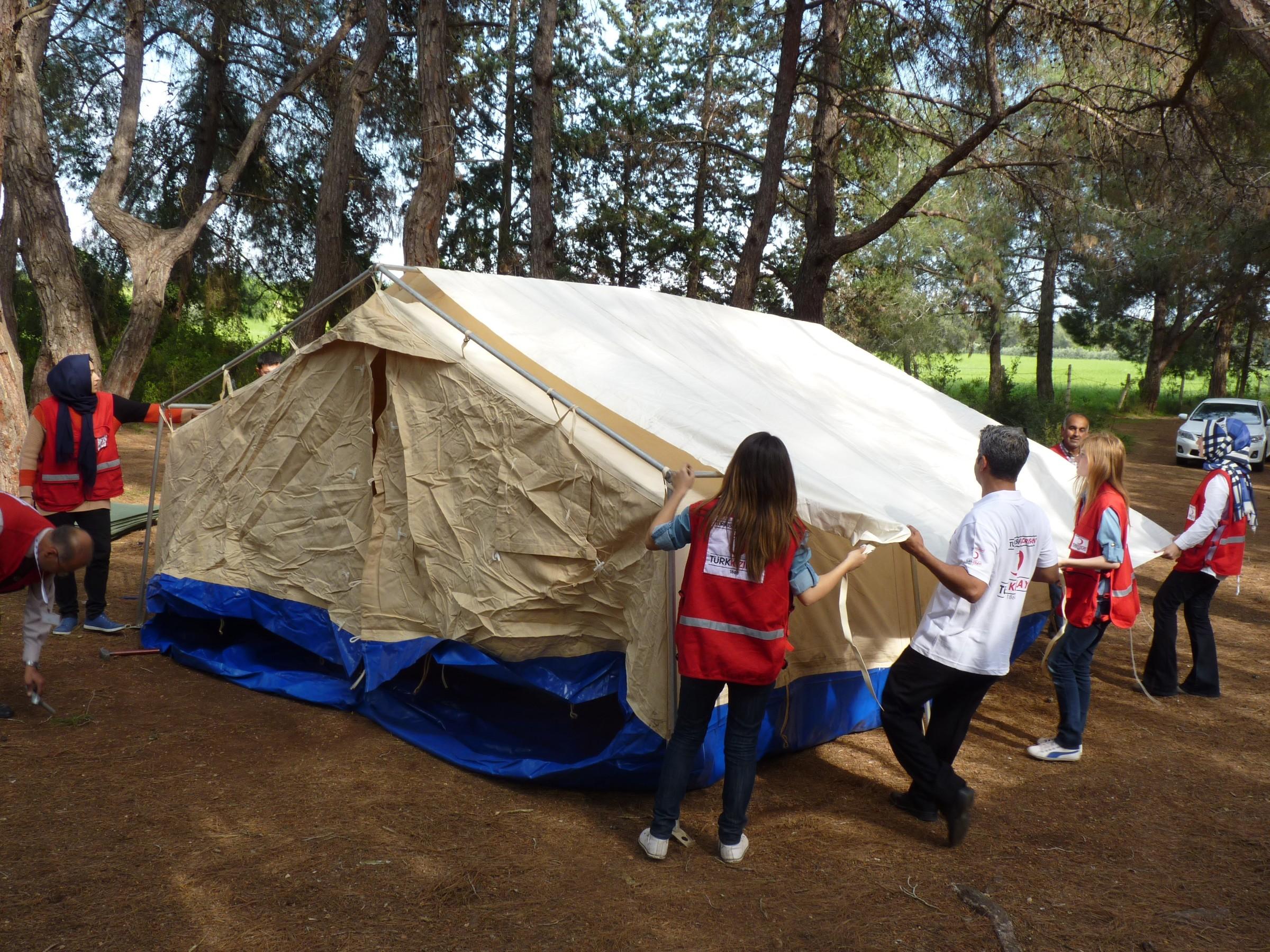 Kızılay Gençlik Kampları yeni kamp modeliyle geri dönüyor!