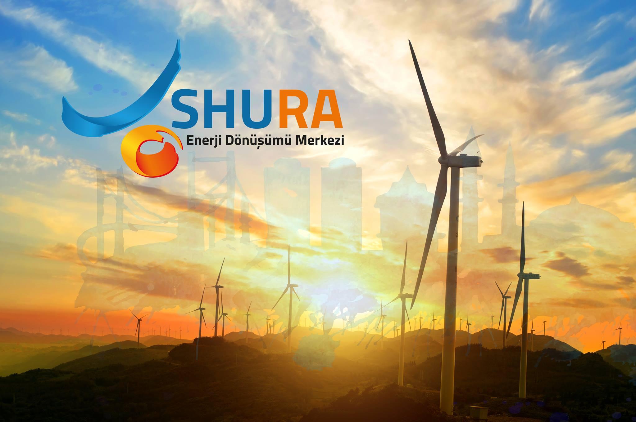 SHURA Enerji Dönüşümü Merkezi