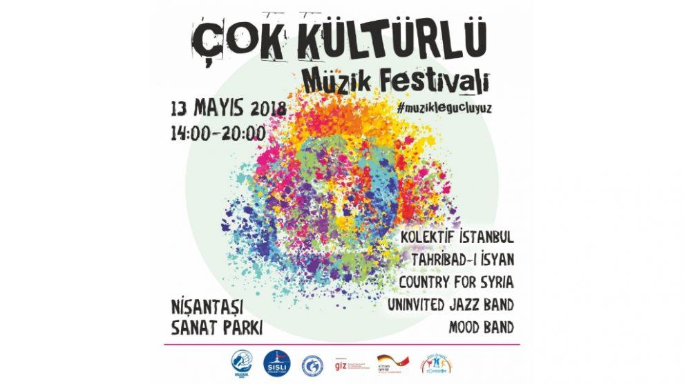 İstanbul'un Çok Kültürlü Yapısı Çocuk ve Gençlerle Birlikte Kutlanacak