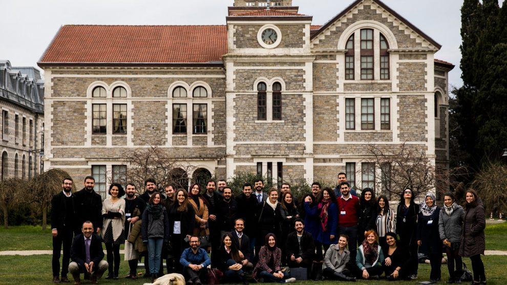 Boğaziçi Avrupa Siyaset Okulu | Yaz 2018 Eğitim Programı Duyurusu