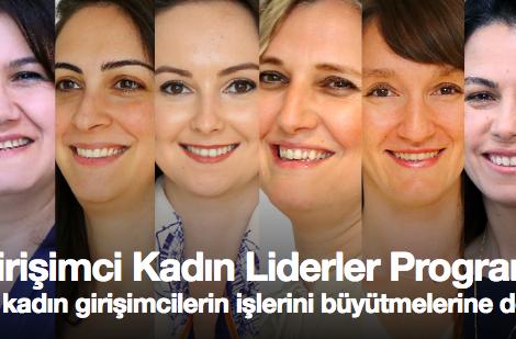 EY Türkiye Girişimci Kadın Liderler Programı 2018 başvuruları başladı