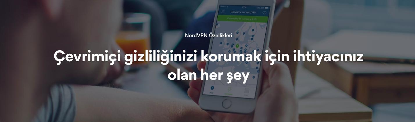 Daha iyi bir çevrimiçi deneyim için benzersiz NordVPN özelliklerini keşfedin.