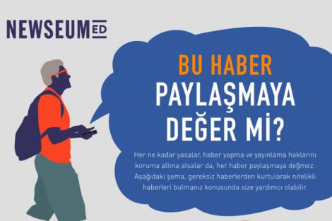 Facebook, Üçüncü Taraf Haber Doğrulama Programını Teyit.org ile Birlikte Türkiye'de Hayata Geçiriyor
