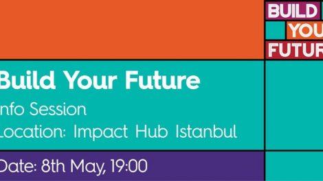 Build Your Future Info Session