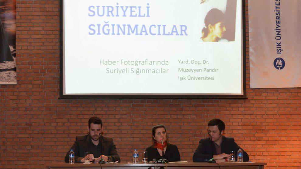 Türk Basını Suriyeli Sığınmacıları Okurlarına Nasıl Yansıttı?