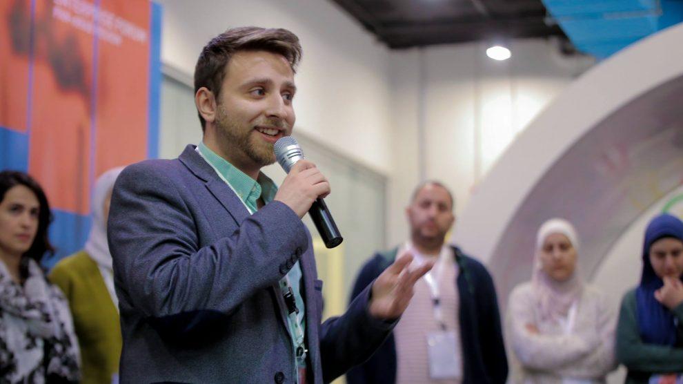 Entrepreneurs' Organization Türkiye genç girişimcileri destekliyor!
