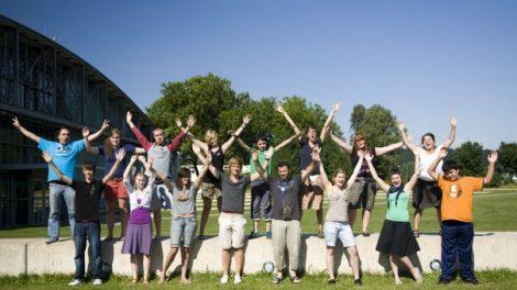 Kultur und Art Initiative Detmold - Internship Call