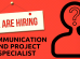 Koç University Social Impact Forum (KUSİF) ekip arkadaşı arıyor!
