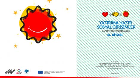 Yatırıma Hazır Sosyal Girişimler: Kapasite Geliştirme Programı