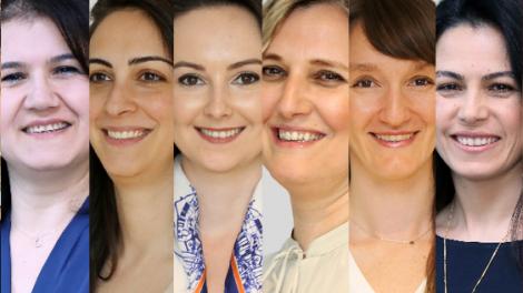EY Türkiye Girişimci Kadın Liderler Programı Başvuruları 15 Ağustos'a kadar uzatıldı