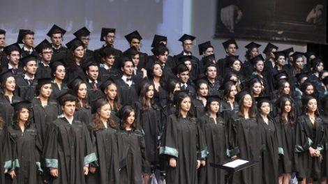 Darüşşafaka Cemiyeti, Darüşşafaka mezunu olmayan üniversite öğrencilerinin eğitimlerine destek oluyor!