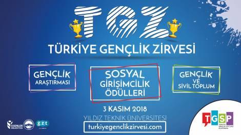 Türkiye'nin Gençlik STK'ları Bir Çatıda Buluştu!