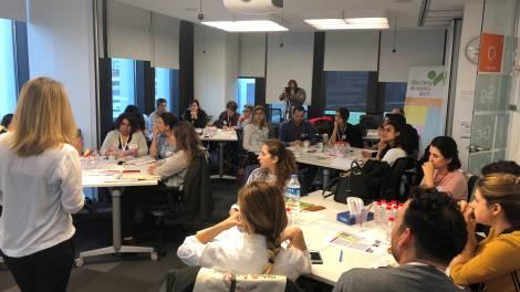ÖRAV ve Dow Türkiye, Öğretmenleri ''Öğretmenin Kimyası'' Eğitiminde Buluşturdu