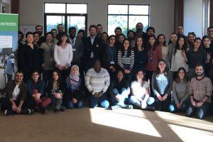 UNV Turkey Ekip Arkadaşları Arıyor!