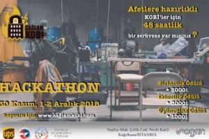 Sağlam KOBİ Projesi Hackathon