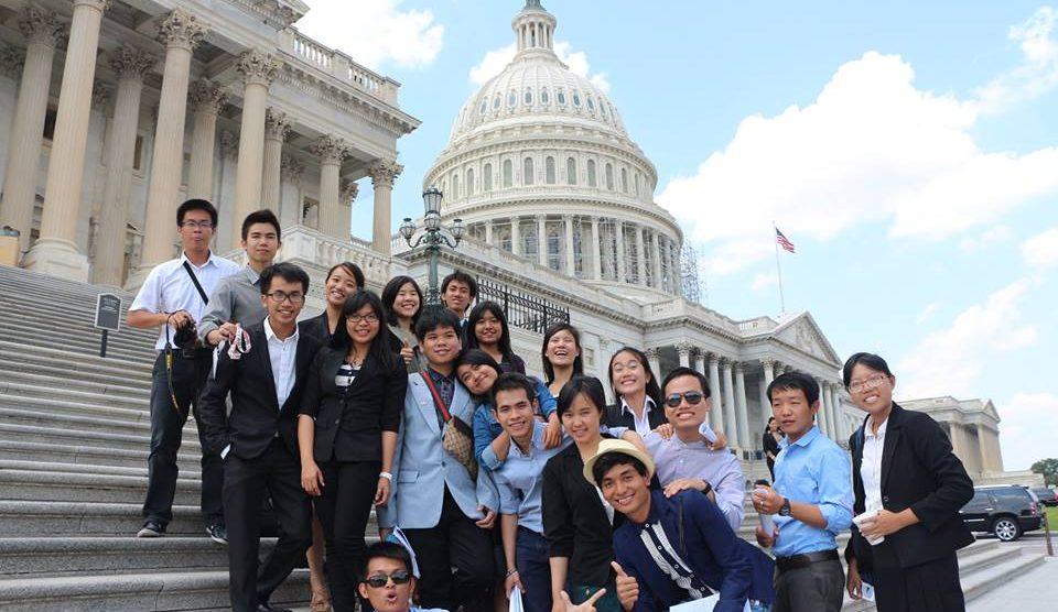 ABD'de Fellowship Duyurusu (Son Başvuru: 5 Kasım 2018, saat 23.00)