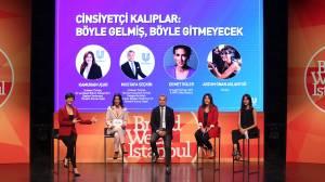 Unilever Türkiye'de Toplumsal Cinsiyet Eşitliği Araştırma Sonuçlarını Brandweek Sahnesi'nde Paylaştı