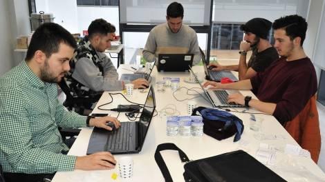 Lüleburgaz İnovasyon Merkezi Geleceği İnşa Ediyor !