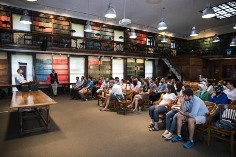 Boğaziçi Avrupa Siyaset Okulu Kış 2019 Eğitim Programı için başvurular açıldı