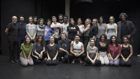 Cultural Education Through Theater projesi sona erdi!