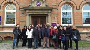 Multipliers Türkiye – Almanya Değişim Programı 2019