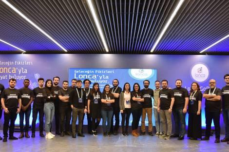 Lonca Girişimcilik Merkezi 11 startup ile üçüncü döneme başladı!