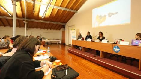 """Kadir Has Üniversitesi'nde """"Uluslararası İklim Değişikliği Müzakerelerinde Sivil Toplum ve Medyanın Rolü"""" paneli düzenlendi."""