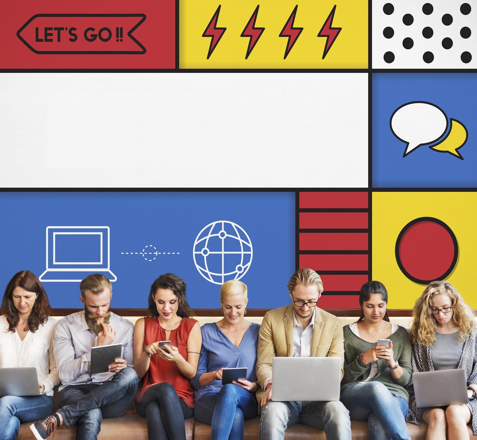 Gelecekte bu sosyal medya ağlarını da kullanacağız!