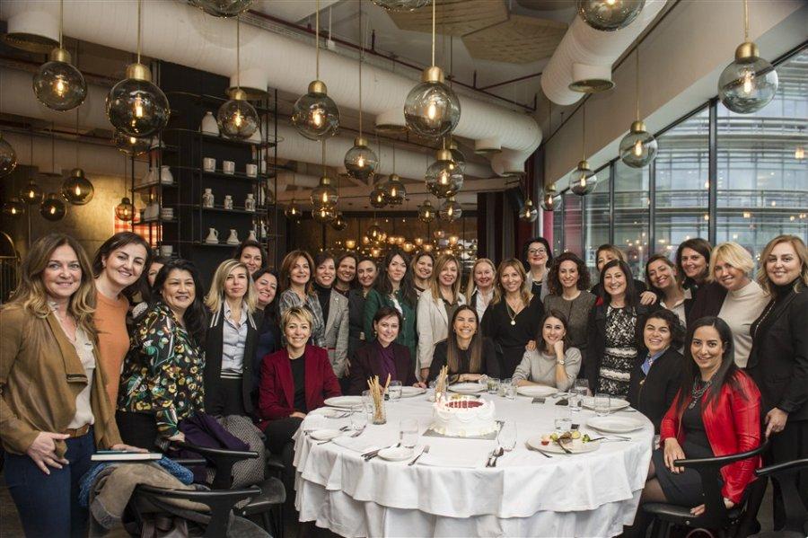 Yönetim Kurulunda Kadın Derneği'nden iş dünyasına çağrı: Kadın yönetici ile çalışan şirket, Y ve Z kuşağını kazanır