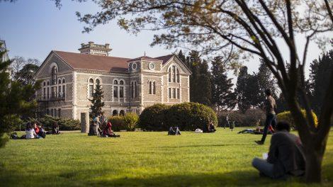 Girişimciler Hayallerini Boğaziçi Üniversitesi'nde Büyüyecek