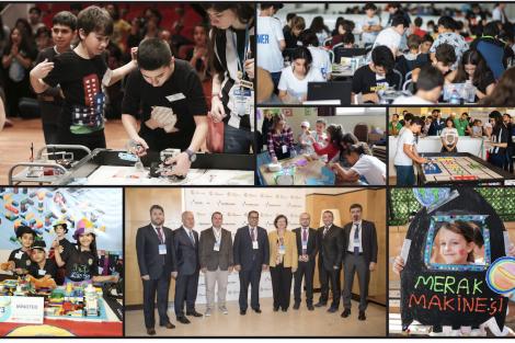 Bilim Kahramanları Derneği, 2018 Yılı Faaliyet Raporu Yayınlandı!