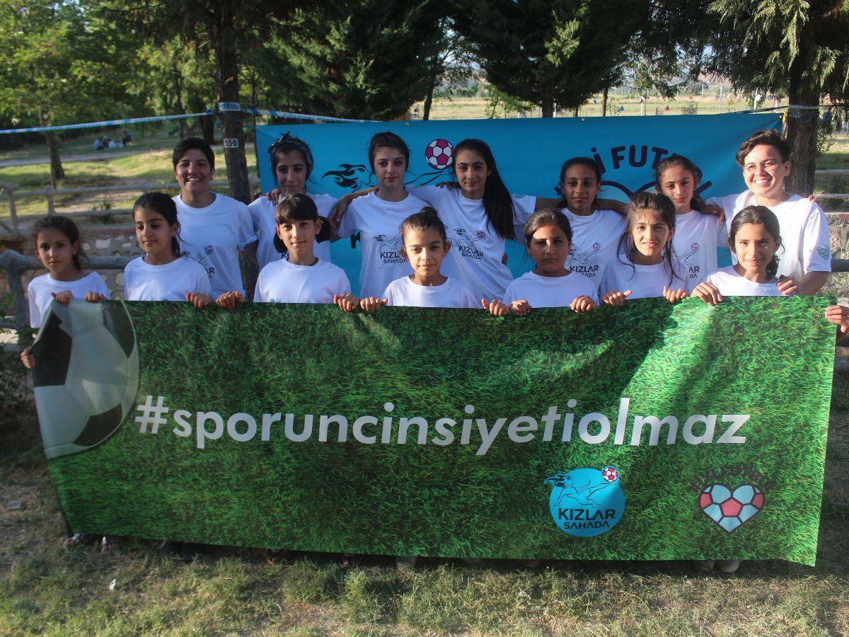 Beklenen An Geldi: Kızlar Sahada İstanbul Kupası 2019 Kayıtları Açıldı!