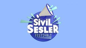 Türkiye'den ve Dünyadan hak temelli çalışan örgüt ve aktivistleriyle Sivil Sesler Festivali'nde buluşuyoruz!